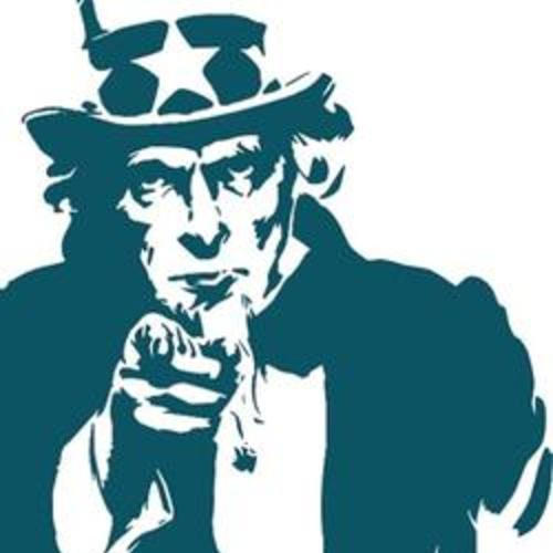 We Want You In Ware House Council!